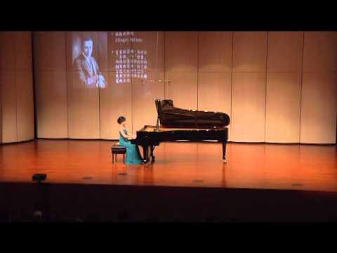 Rachmaninoff:Etudes-Tableau in c minor, op.39-1