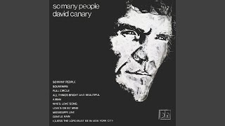 """""""I Guess the Lord Must By in New York City"""" by David Canary"""