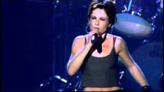 The Cranberries - Loud and Clear (Live in Paris 1999)