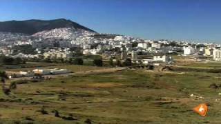 preview picture of video 'Norte del Rif - Tetuan, Tanger y Chaouen'