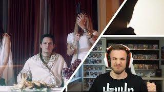 Zuuu EPISCH! Dame   Herrscher Des Olymps [Official Heldensaga 4k]   Reaction