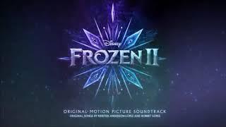 Weezer   Lost In The Woods   Frozen 2 (Soundtrack)