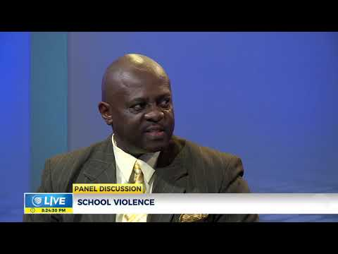 CVM LIVE - Panel Discussion - October  16, 2018