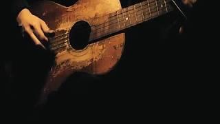Video Krbi's Guitar - House of the Rising Sun (bottleneck slide)