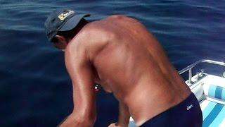 preview picture of video 'I totani di Bova Marina'