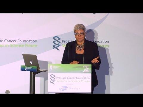 Dr. Freda Lewis-Hall: Woman's Forum Speech 2018