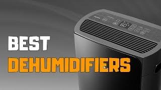 Best Dehumidifiers in 2020 - Top 6 Dehumidifier Picks
