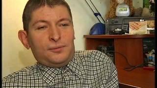 Cюжет про працевлаштування інвалідів