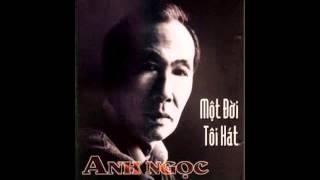 Tiếng hát biên thùy (nh: Thiện Tơ, lời: Hoàng Giác) - Anh Ngọc (Pre 75)
