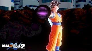 TRUE DESTRUCTION?! Hakai Sphere Skill For CAC! | Dragon Ball Xenoverse 2 MOD REVIEWS