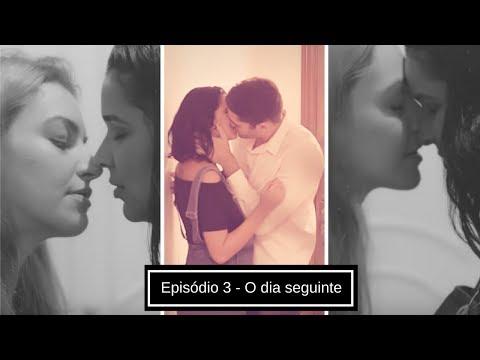 Websérie Me Espera Temporada 1 / Episódio 3 - O dia seguinte