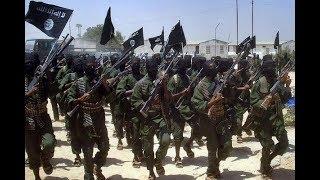 Revealed: Shabaab arms haul in Wajir - VIDEO