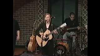 Jonatha Brooke LIVE @ Nashville's Caffe Milano c. 1996