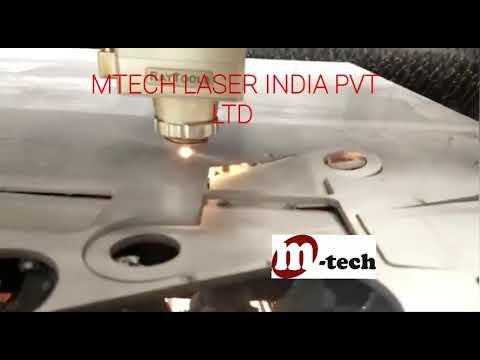 MT60XXEG Fiber Laser Metal Sheet Cutting Machine