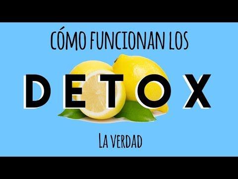 Detox pt ficat