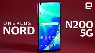 OnePlus Nord N200 5G review: You get what you pay for