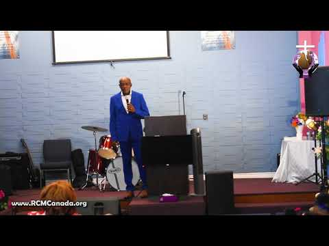 "2020-Sep-20 - ""Look and Live"" with Pastor Noel Richards"