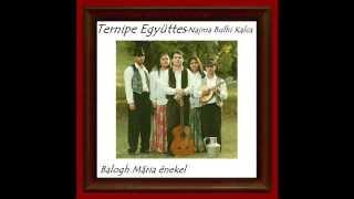 Ternipe-Najman Bulhi Kalca / Cigányzenék-Gipsy Folk Musik