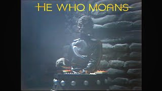 He Who Moans Reviews: Doctor Who: Genesis Of The Daleks