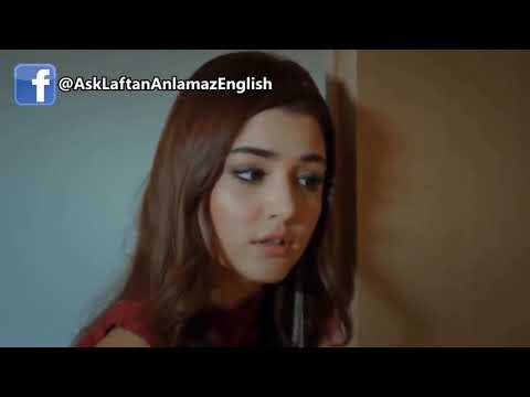 Ask Laftan Anlamaz - Episode 20- Part 3 - English Subtitles - تنزيل