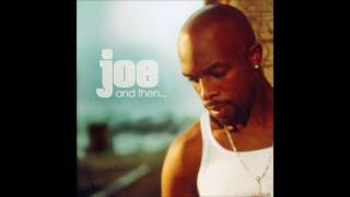 Joe - Street Dreams