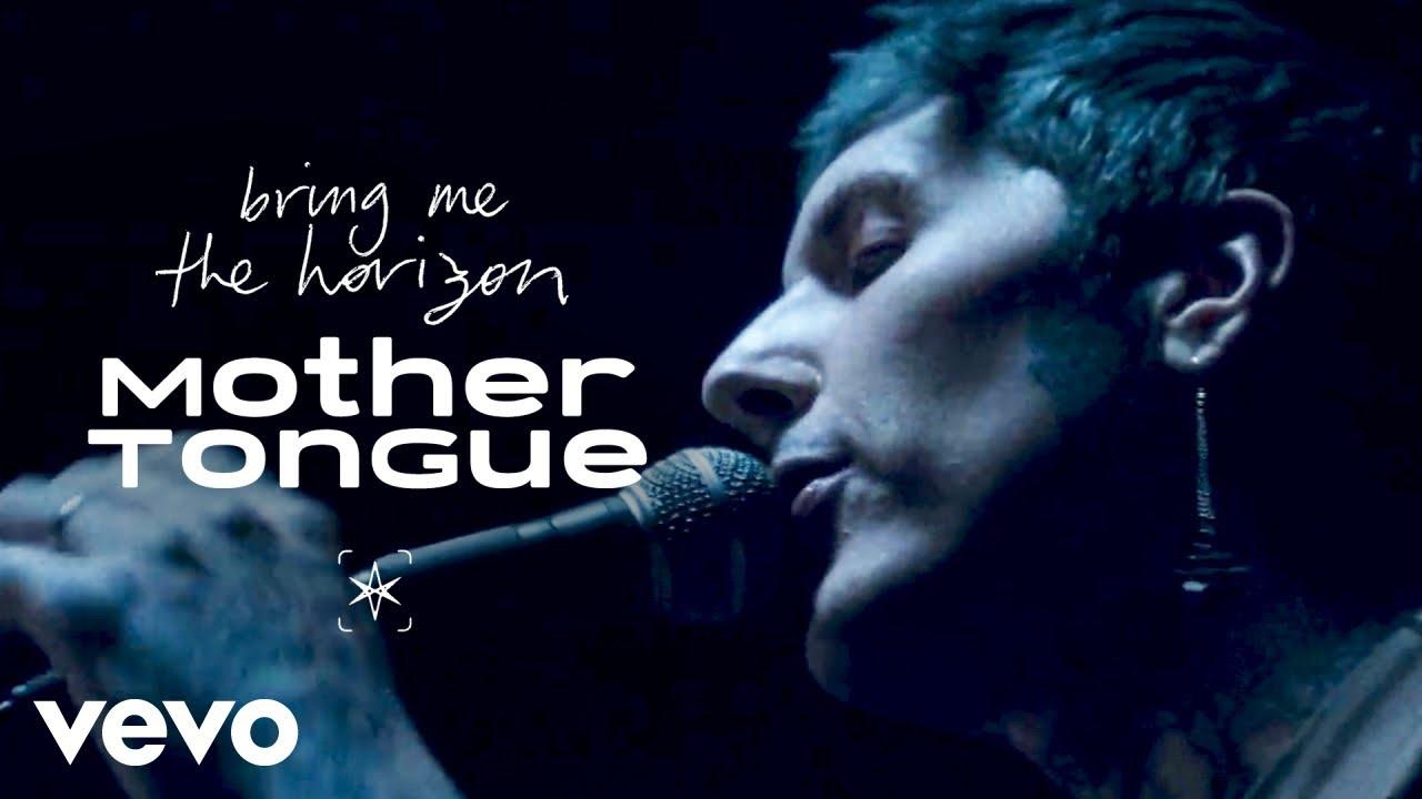 Bring Me The Horizon — Mother Tongue