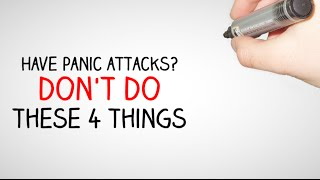 Learn How to Stop a Panic Attack Now