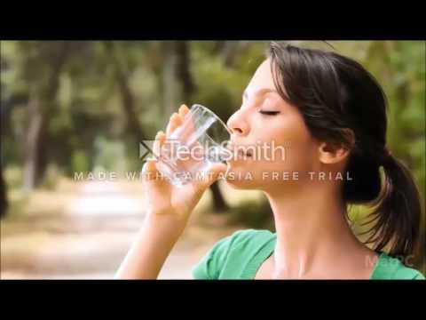 La diabetes y la gangrena en el vídeo