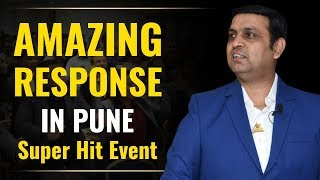 Superhit Event in Pune by Shashikant Khamkar?