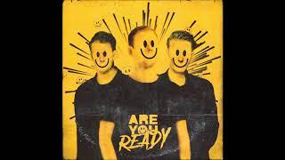 W&W x Armin van Buuren - Ready To Rave (BASS+LEAD REMAKE)