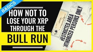 Don't Lose Your XRP! What Are the Best Ripple XRP Wallets?