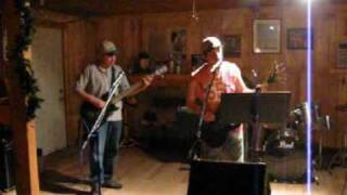 Our version of Get in Get Out by Cinder Road at Johnny's