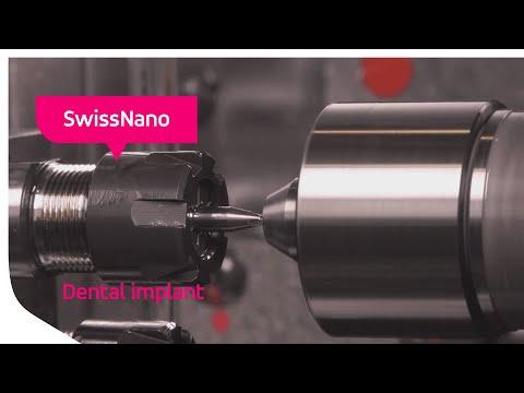 SwissNano 7 - Dental implant