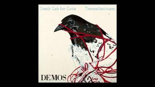 "Death Cab For Cutie - Transatlanticism Demos - ""A Lack of Color"" (Audio)"