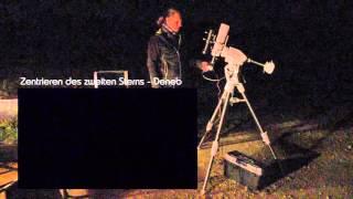 Bluetooth Teleskopsteuerung mit Skywatcher SynScan und SkySafari 4
