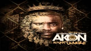 Akon - Slow Motion ft. Money J