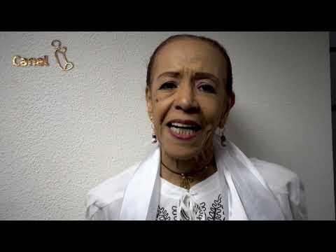 La Maestra de la danza Yolanda Moreno invita a sintonizar nuestra programación