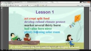 Fourth Grade Reading Lesson 1