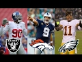 10 NFL Stars Who'll Find New Teams in 2017