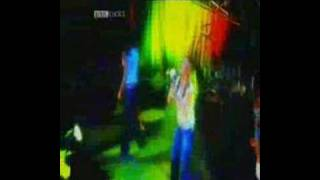 Atomic Kitten -(LIVE!) Dancing In The Street (BBC Recovered)