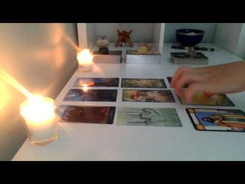 PISCES AUGUST 2017 Monthly Tarot Reading