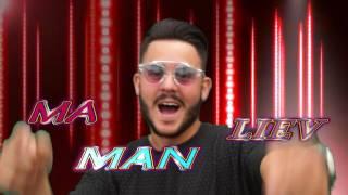 """Tony Polverino """" Liev Man """" Ideato E Diretto Da Enzo De Vito. Video Ufficiale."""