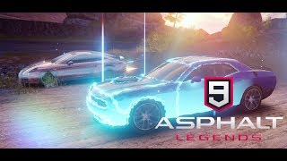 THIS GHOST HACK GLITCH IS TOTALLY FAIR - ASPHALT 9