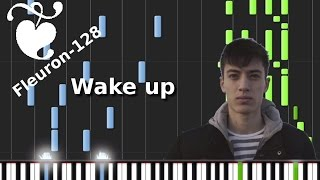 'Wake Up' By 'EDEN'   Synthesia