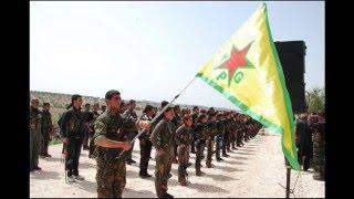 Kadri Gürsel: PYD, IŞİD Ile Savaştığı Için Mi Terörist?