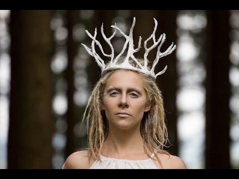 DIY Armreifen / Krone I BeautyMakeupArt