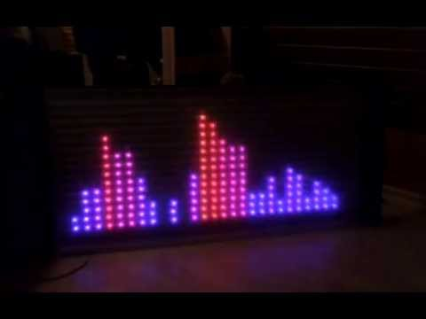 Fft Arduino Led Test