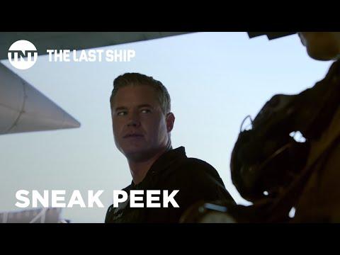 The Last Ship: Air Drop - Season 5, Ep. 6 [SNEAK PEEK]   TNT
