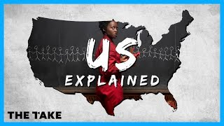 Us: Themes, Symbols & Ending Explained - Which Side Are You On?