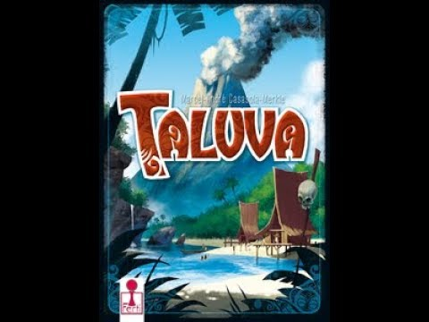 Taluva - How to Play